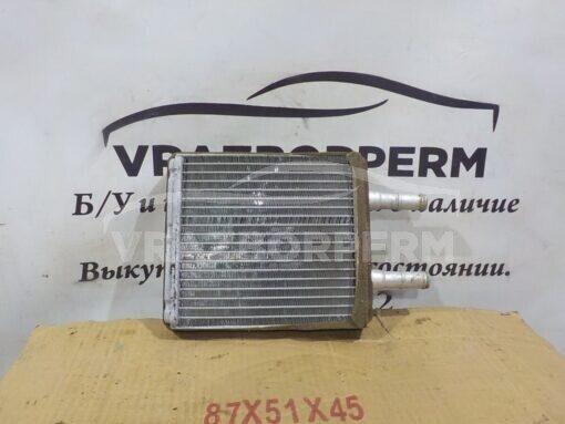 Радиатор отопителя (печка) Hyundai Accent II (+ТАГАЗ) 2000-2012  9722122000,  9722122001,