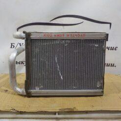 Радиатор отопителя (печка) Kia RIO 2005-2011  971381G000