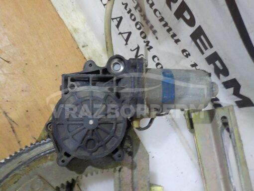 Стеклоподъемник электр. передний левый GAZ Volga 3110  1543766988990