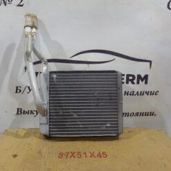 Радиатор отопителя (печка) Ford Focus I 1998-2005 1062254 1