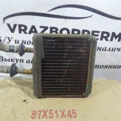 Радиатор отопителя (печка) Chevrolet Metro (MR226) 1998-2001 91171580 2
