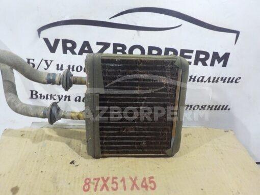 Радиатор отопителя (печка) Chevrolet Metro (MR226) 1998-2001  91171580