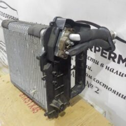 Испаритель кондиционера BYD F3 2006-2013 17050700F3006 3