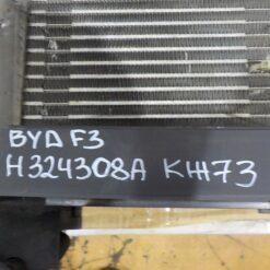 Испаритель кондиционера BYD F3 2006-2013 17050700F3006 1