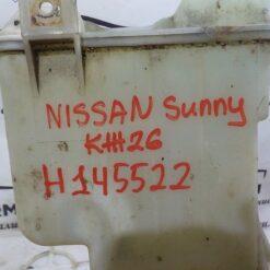 Бачок омывателя Nissan Sunny N14 1990-1995 2891050Y00 1
