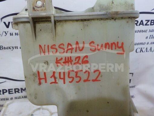 Бачок омывателя Nissan Sunny N14 1990-1995  2891050Y00