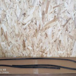 Молдинг стекла лобового Suzuki Vitara 2015> 8461154P01000 3