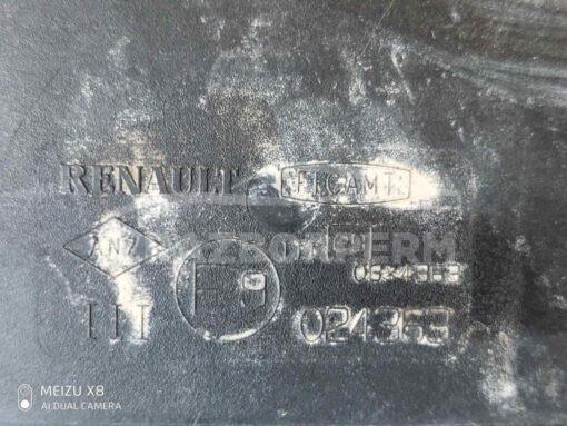 Зеркало левое Renault Logan 2005-2014  8200965091