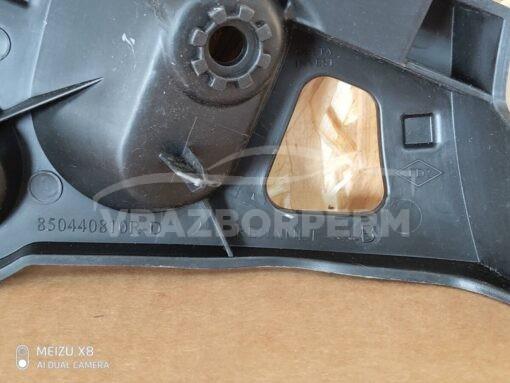 Кронштейн бампера заднего правый Renault Sandero 2014>  850440810R