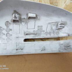 Крышка зеркала правого (кожух) Kia Cerato 2009-2013  876261M005 2