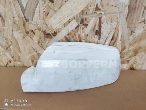 Крышка зеркала левого (кожух) VAZ Lada Kalina 2004-2013  11188201232