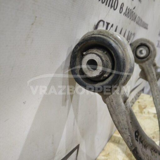 Рычаг передний верхний левый BMW X5 E70 2007-2013  31126863785