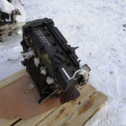 Двигатель (ДВС) Hyundai Getz 2002-2010 100C126P00 2