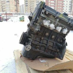 Двигатель (ДВС) Hyundai Getz 2002-2010 100C126P00 6