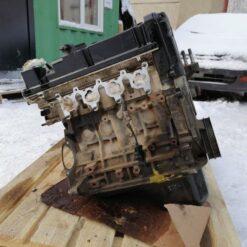 Двигатель (ДВС) Hyundai Getz 2002-2010  100C126P00