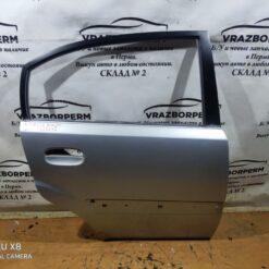 Дверь задняя правая Kia RIO 2005-2011   770041G210, 770041G200, 770041G220