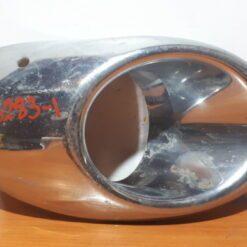 Окантовка ПТФ передней левой Citroen C-Crosser 2008-2013  6400b695