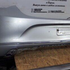 Бампер задний Opel Astra J 2010> 13368066 1