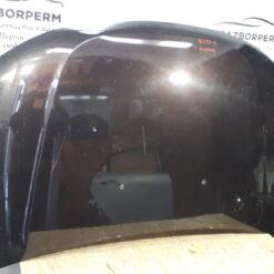 Капот перед. Renault Duster 2012> 651000987R 1