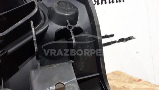 Решетка радиатора перед. Citroen C-Elysee 2012>  9676957880