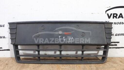 Решетка бампера переднего центральная (без ПТФ) Ford Focus III 2011>   2536910A1