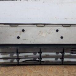 Решетка бампера переднего центральная (без ПТФ) Ford Focus III 2011> 2536910A1 1