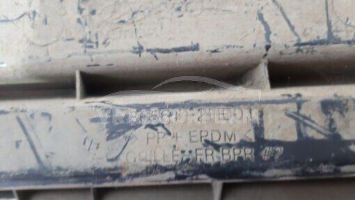 Решетка бампера переднего центральная (без ПТФ) Hyundai Elantra 2006-2011  865612H001