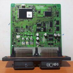 Блок управления двигателем (ЭБУ/мозги) Mazda Mazda 3 (BK) 2002-2009 2797213990 1