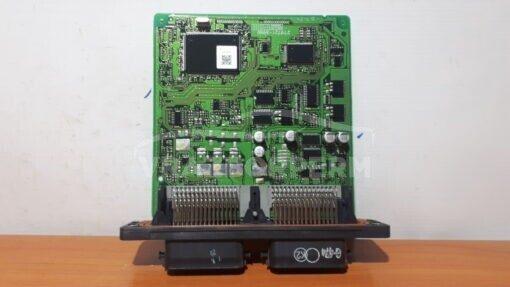 Блок управления двигателем (ЭБУ/мозги) Mazda Mazda 3 (BK) 2002-2009  2797213990
