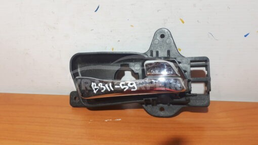 Ручка двери задней правой (внутренняя) внутр. Hyundai i30 2007-2012  83623FD000