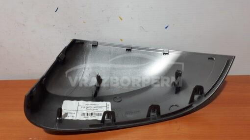 Крышка зеркала правого (кожух) перед. наруж. BMW X5 F15 2013>  698174AA