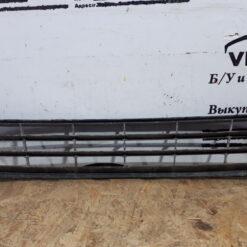 Решетка бампера переднего центральная (без ПТФ) Volkswagen Jetta 2011> 5c6853677 1