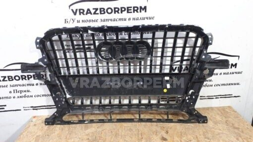Решетка радиатора перед. Audi Q5 [8R] 2008-2017  8R0853651R