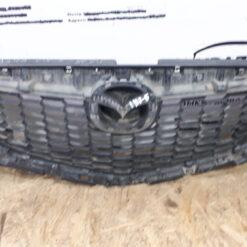 Решетка радиатора перед. Mazda CX 5 2012-2017  kd4550712