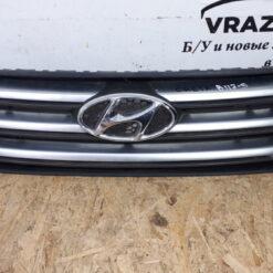 Решетка радиатора перед. Hyundai Creta 2016>  86351M0010