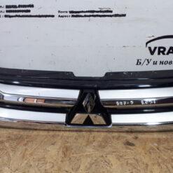 Решетка радиатора перед. Mitsubishi Outlander (GF) 2012>  7450A992