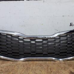 Решетка радиатора перед. Kia Cerato 2013>  86351A7500