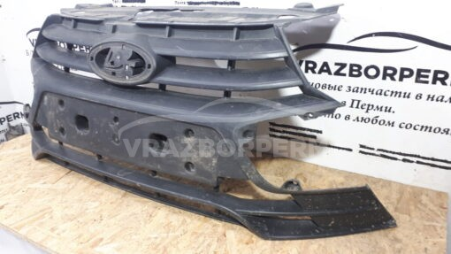 Решетка радиатора перед. VAZ Lada Granta 2011>  8450100959