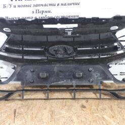 Решетка радиатора перед. VAZ Lada Granta 2011> 8450100959 3