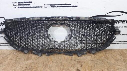 Решетка радиатора перед. Mazda CX 5 2017>  KB8C50719