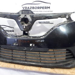 Бампер передний Renault Kaptur 2016>  620222180R