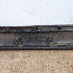 Накладка двери (молдинг) задн. прав. Toyota Highlander II 2007-2013 7507548030.7507548110 3