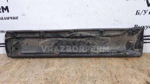 Накладка двери (молдинг) задн. прав. Toyota Highlander II 2007-2013  7507548030.7507548110
