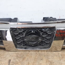 Решетка радиатора перед. Nissan X-Trail (T31) 2007-2014  62310JG50A