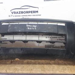 Бампер передний Peugeot Partner (M59) 2002-2012  9643802277