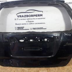 Дверь багажника Honda Jazz 2008-2015   68100TF0J20ZZ