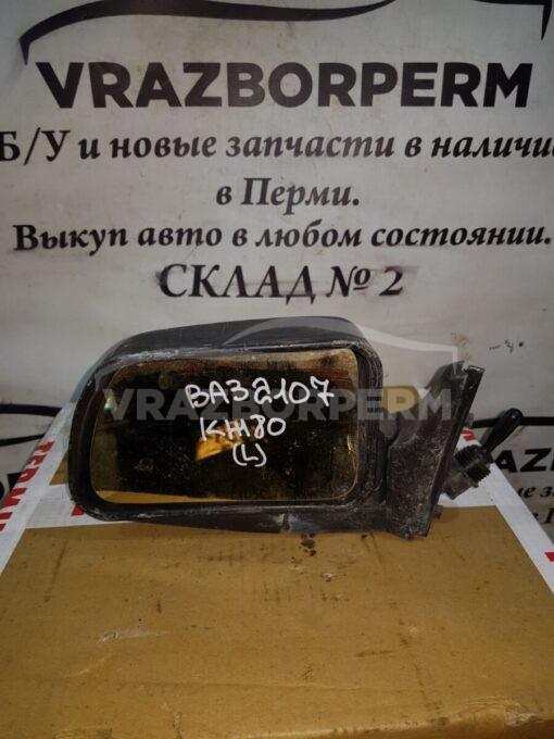 Зеркало левое VAZ 21070  2107