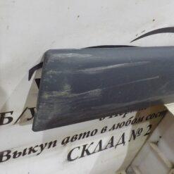 Накладка двери (молдинг) передн. прав. Renault Sandero 2009-2014 8200735139 3