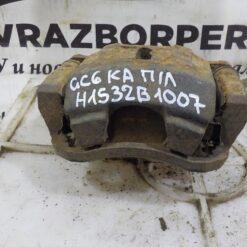 Суппорт тормозной передний левый Geely MK 2008-2015  1014001809