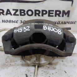Суппорт тормозной передний левый Kia Spectra 2001-2011  0K2N133990,  K0BB149990